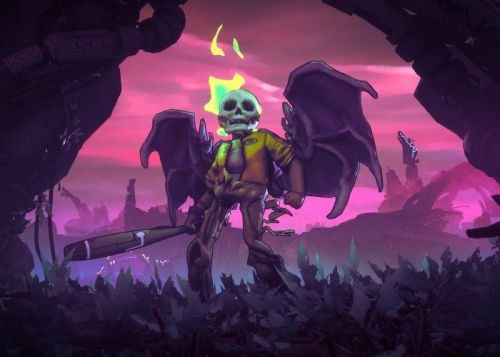 RAD post-apocalyptic adventure game launches August 20th confirms Double Fine