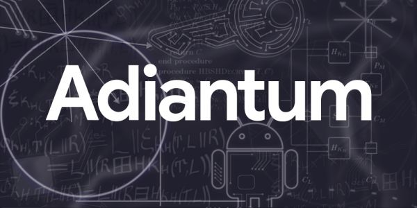 Google bringing file encryption to low-power Android phones, smart devices with Adiantum