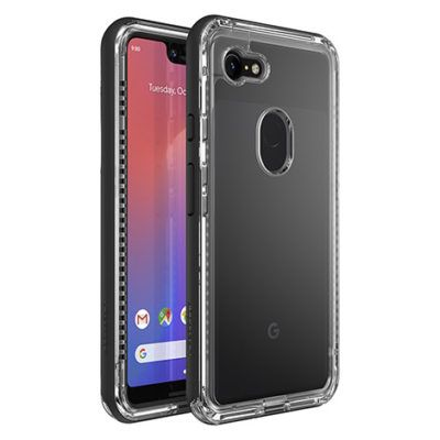 LifeProof NËXT Case For Pixel 3 & Pixel 3 XL Now Available