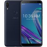 Asus ZenFone Max Pro M1 with Android 8.1 Oreo and massive 5,000 mAh battery announced