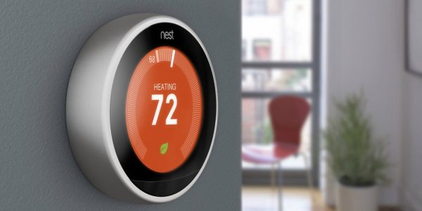 Watch Nest unveil its latest product right here starting at 9 AM PT