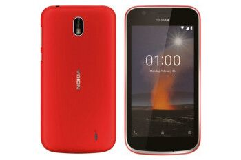 The cheapest Nokia smartphone is now eligible for Android 10 Go Edition upgrade