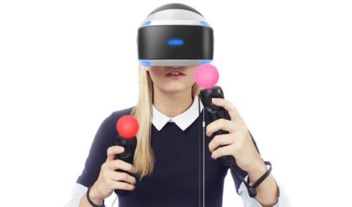IDC: VR headset market grew 8.2% in Q3 2018, led by Sony PSVR and Oculus