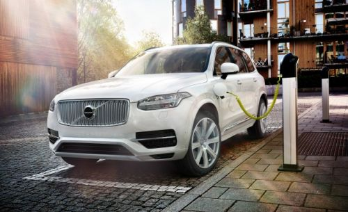 Volvo Wants To Sell Cars Through A Subscription Model