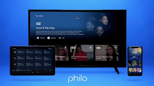 Philo TV Just Added Chromecast Support