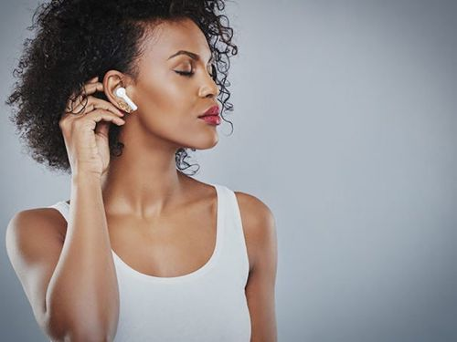 Save 50% on the True Wireless Bluetooth 5.0 Earbuds + Charging Case