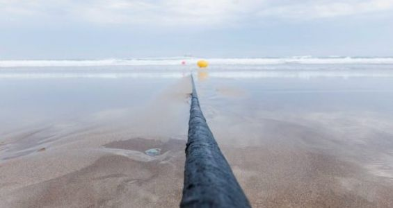Microsoft and Facebook's 4,000-mile transatlantic internet cable Marea is now complete