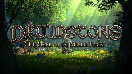 Druidstone: The Secret of the Menhir Forest Review - Fluid Combat but Stilted Story