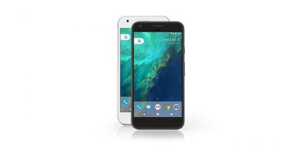 Deal: Google Pixel 32GB for $329 - 9/7/17