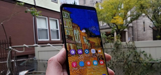 The Official One UI Beta Just Went Live for US Galaxy S9 Users - Here's How to Get It