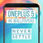 Get the new OnePlus 5T wallpapers in 4K!