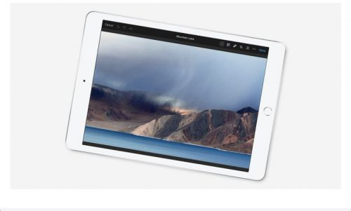 Apple launches 8th generation iPad with A12 Bionic chip for $329