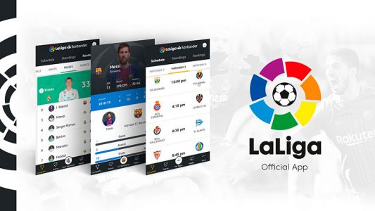 La Liga app spied on users to catch illegal streamers