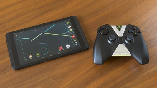 Next Nvidia Shield Tablet could be a 2-in-1