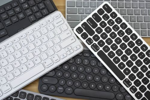 Guidemaster: Ars picks the best wireless keyboards you can buy in 2019
