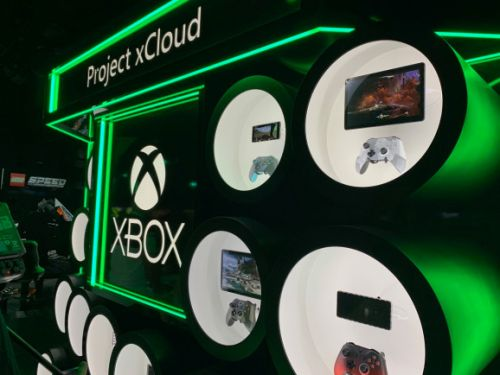 How Microsoft is tackling cloud gaming with Project xCloud