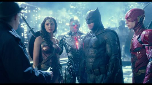 Justice League review: Who will avenge these shortchanged heroes?