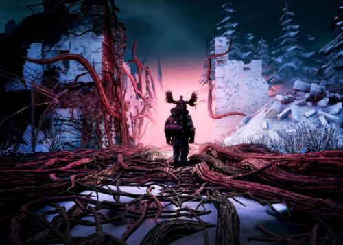 Mutant Year Zero Seed of Evil expansion introduced