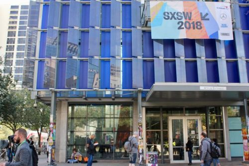 Our week at SXSW among barbecue, Bob Ross, engine tech, and Elon Musk