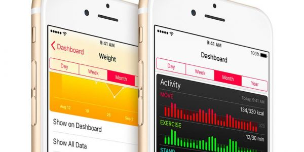 Health data being used as evidence in murder investigation after possible iPhone 6s crack