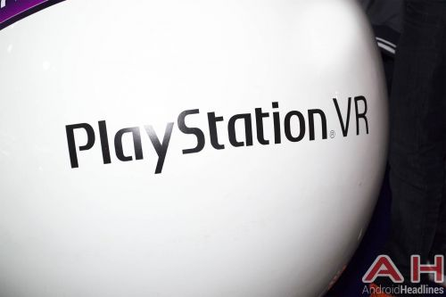 Sony's PSVR Can Help You Have An Immersive Holiday