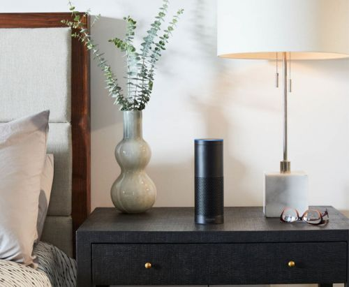 Alexa for hotels lets guests order room service, control in-room smart devices