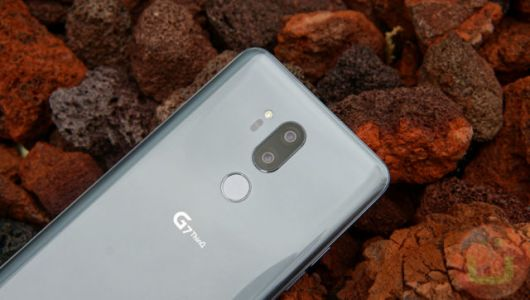 LG G7 ThinQ Pre-Orders Reportedly Performing Better Than G6