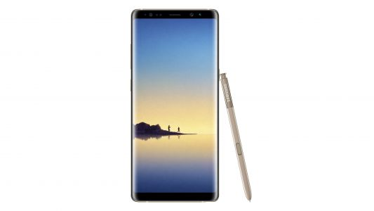 Why John Lewis is the best place to buy the new Samsung Galaxy Note 8