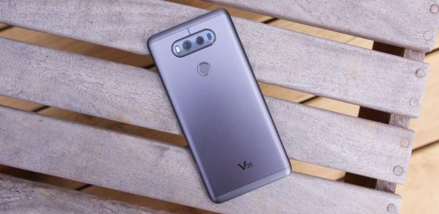 LG V20, LG G5 official upgrade is no more