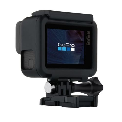 Xiaomi Reportedly Considering Buying GoPro
