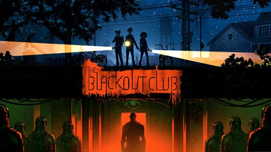 Among Demons and Deities: An Interview with The Blackout Club's Jordan Thomas