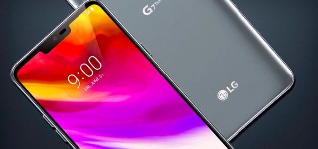 Why the LG G7's New MLCD+ Display Is Actually a Game-Changer
