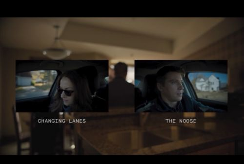 HBO and director Steven Soderbergh launch interactive storytelling app Mosaic