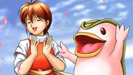 Monster Rancher 2 Celebratory Tweets Tease New Game