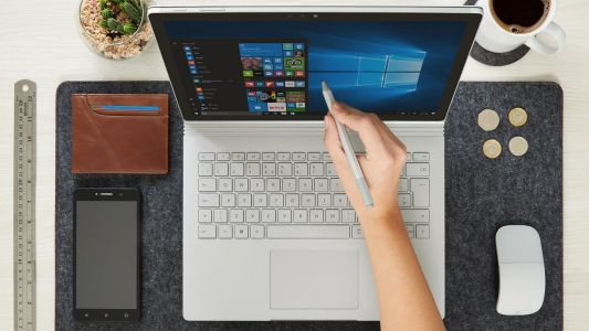 Smart, slim and super-fast - there's a Microsoft Surface for everyone