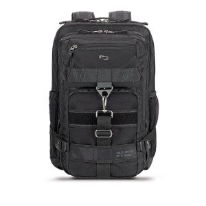 Solo Black Ops Altitude 17-inch laptop backpack review