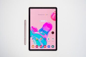 T-Mobile starts rolling out Samsung Galaxy Tab S6 Android 10 update