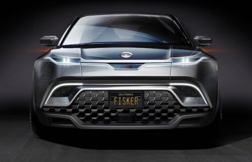 Fisker Confirms New Electric SUV For Under $40,000