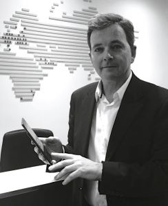 Why This International Sales Exec is Sold on PRIV's Anytime, Anywhere Productivity