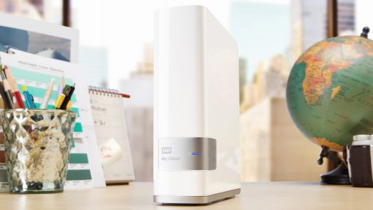 WD My Cloud NAS boxes can be hacked over the internet, claim researchers