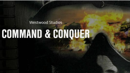 Command & Conquer is getting remastered with the help of original developers