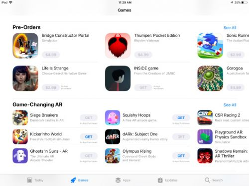 Apple just brought the worst thing about the game industry to the App Store