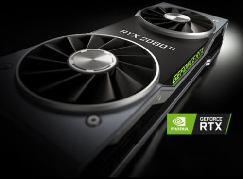 Nvidia announces new raytracing-focused RTX 2080, 2080 Ti graphics cards