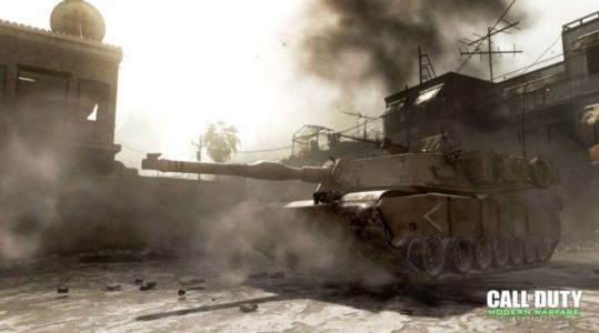 Call Of Duty: Modern Warfare 4 Could Already Be In The Works