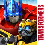 Transformers: Forged to Fight makes its way to Android and iOS