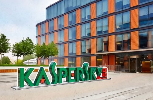 Kaspersky Lab has filed an anti trust complaint against the Apple App Store