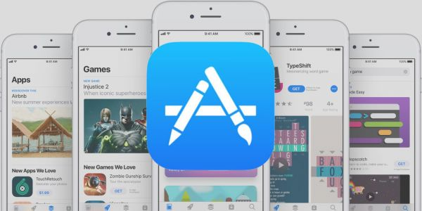 Apple will require all new apps to natively support iPhone X display from April