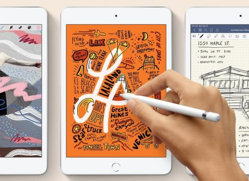 Will my first gen Apple Pencil work with the new iPad mini 5 (2019)?