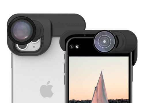 New Olloclip iPhone 11 camera lens system launched