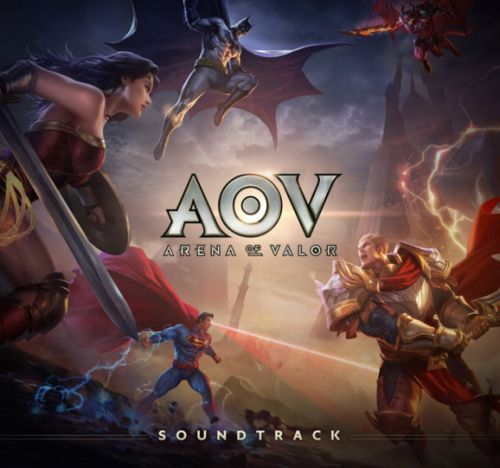 Sumthing Else to release Tencent's game soundtracks globally